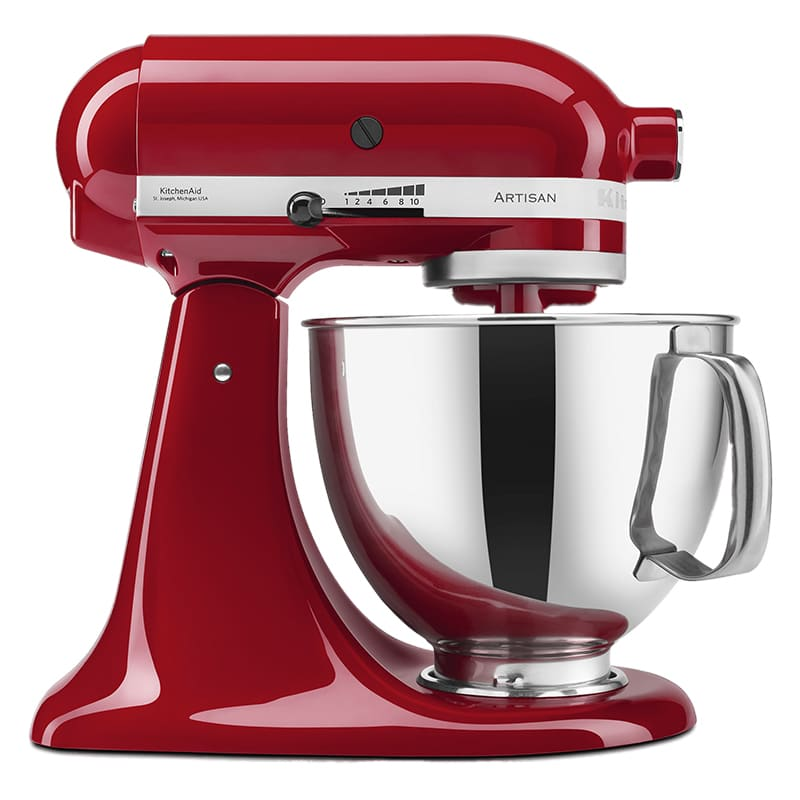 kitchenaid-sale stand mixer