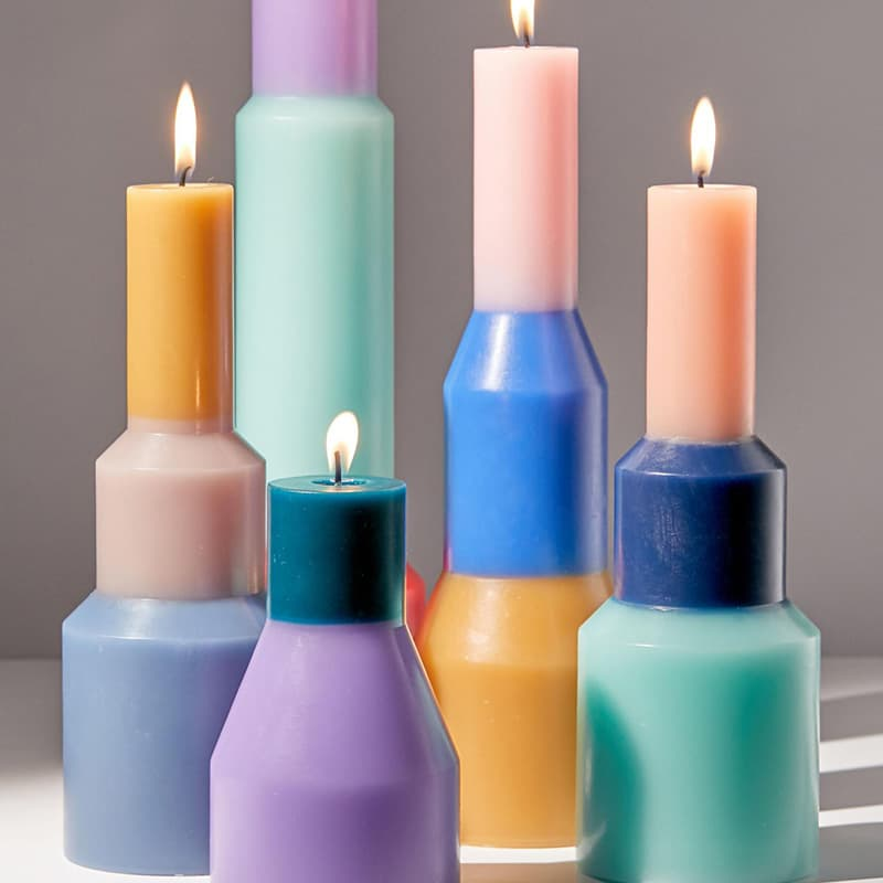 hay-candle