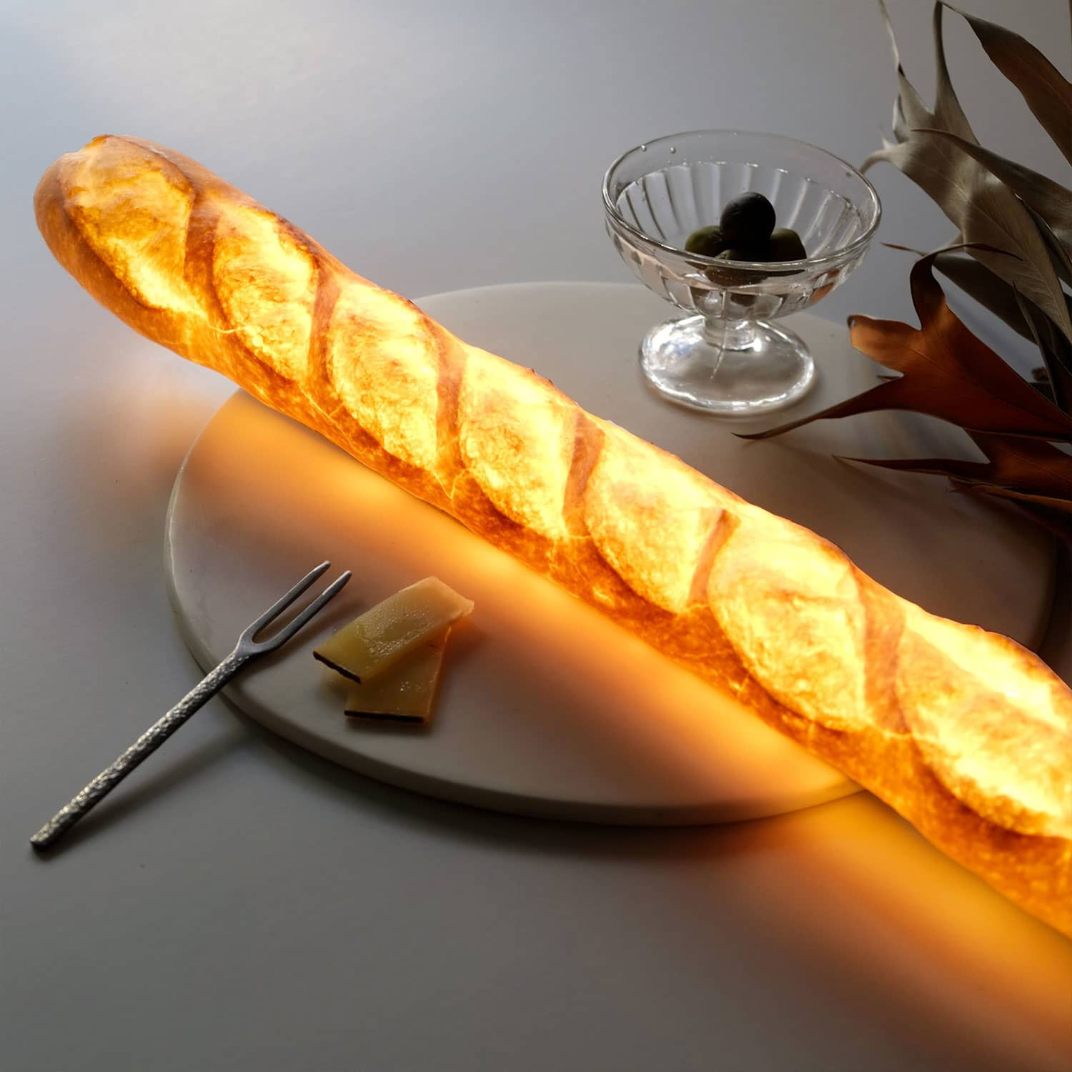 baguette-pampshade