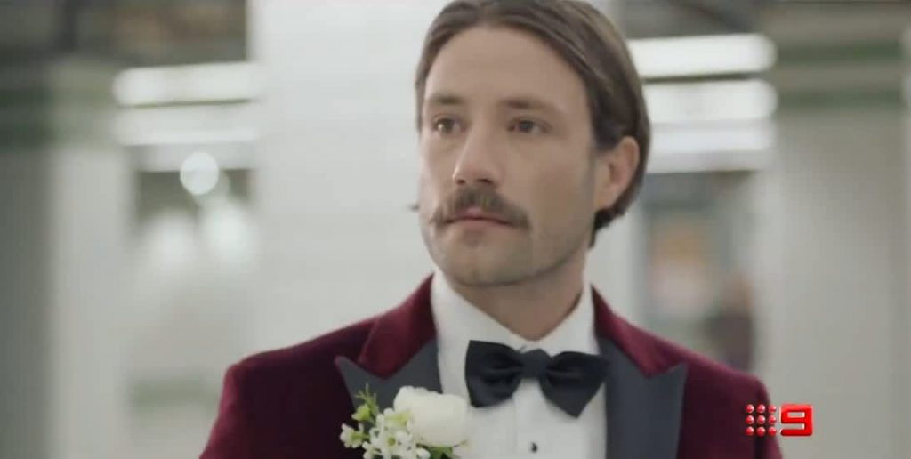 Married At First Sight Australia 2021 Who Is Brett Helling Thelatch